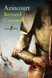 descargar epub Azincourt – Autor Bernard Cornwell gratis