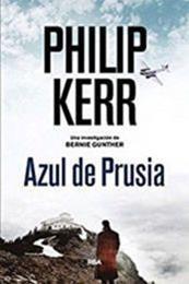 descargar epub Azul de Prusia – Autor Philip Kerr
