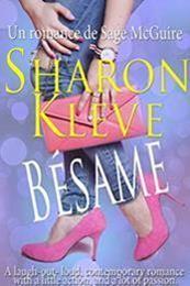 descargar epub Bésame – Un romance de Sage McGuire – Autor Sharon Kleve gratis
