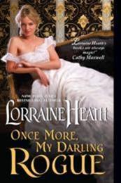 descargar epub Bésame otra vez, mi querido pícaro – Autor Lorraine Heath gratis