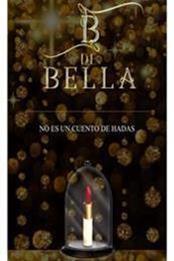 descargar epub B de Bella – Autor Kris Buendia