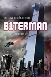 descargar epub B1terman – Autor Santiago García-Clairac