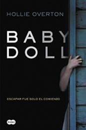 descargar epub Baby doll – Autor Hollie Overton