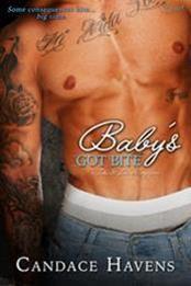 descargar epub Babys got bite – Autor Candace Havens gratis