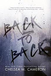descargar epub Back to back – Autor Chelsea M. Cameron