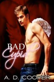 descargar epub Bad Cupid – Autor Adelaide Cooper