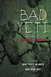 descargar epub Bad Yeti – Autor Carrie Harris gratis