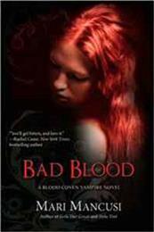 descargar epub Bad blood – Autor Mari Mancusi