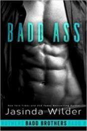 descargar epub Badd ass – Autor Jasinda Wilder gratis