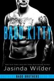 descargar epub Badd kitty – Autor Jasinda Wilder gratis
