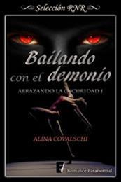 descargar epub Bailando con el demonio – Autor Alina Covalschi gratis