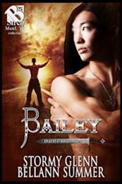descargar epub Bailey – Autor Bellann Summer gratis