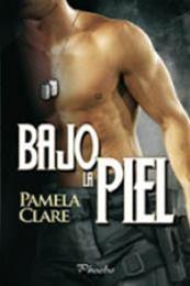 descargar epub Bajo la piel – Autor Pamela Clare