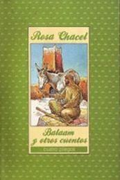 descargar epub Balaam y otros cuentos – Autor Rosa Chacel