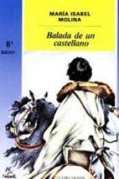 descargar epub Balada de un castellano – Autor María Isabel Molina