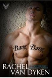 descargar epub Bang bang – Autor Rachel Van Dyken gratis