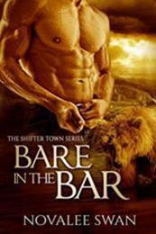 descargar epub Bare in the bar – Autor Novalee Swan