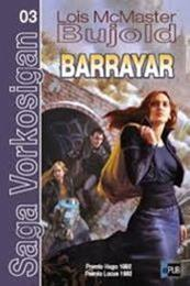 descargar epub Barrayar – Autor Lois McMaster Bujold