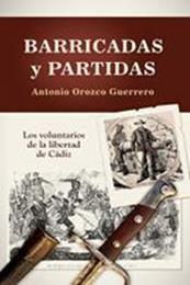 descargar epub Barricadas y partidas – Autor Antonio Orozco Guerrero gratis