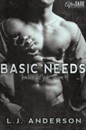 descargar epub Basic Needs – Autor L. J. Anderson