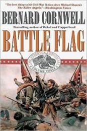 descargar epub Battle Flag – Autor Bernard Cornwell gratis