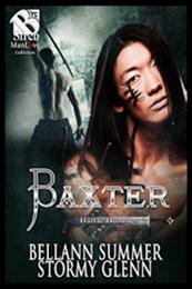 descargar epub Baxter – Autor Bellann Summer gratis