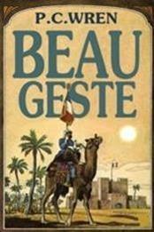 descargar epub Beau Geste – Autor Percival Christopher Wren gratis