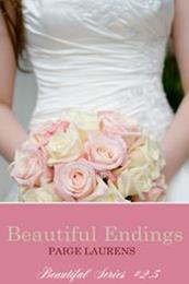 descargar epub Beautiful endings – Autor Paige Laurens gratis