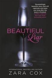 descargar epub Beautiful liar – Autor Zara Cox