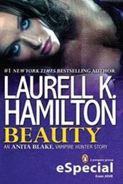 descargar epub Beauty – Autor Laurell K. Hamilton
