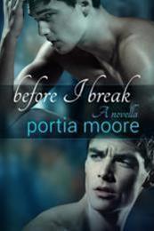 descargar epub Before I Break – Autor Portia Moore