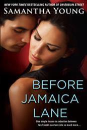 descargar epub Before Jamaica Lane – Autor Samantha Young