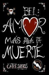 descargar epub Bel: amor más allá de la muerte – Autor Care Santos gratis