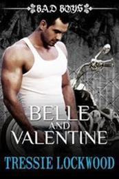 descargar epub Belle and Valentine – Autor Tressie Lockwood
