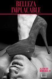 descargar epub Belleza implacable – Autor Alfredo Miranda IV gratis