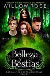 descargar epub Belleza y bestias – Autor Willow Rose gratis