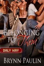 descargar epub Belonging to them – Autor Brynn Paulin gratis