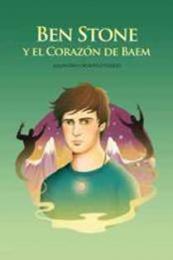 descargar epub Ben Stone y el corazón de Baem – Autor Alejandro Ordóñez Perales