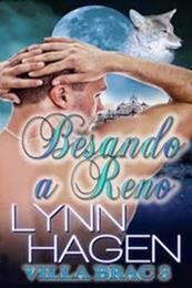descargar epub Besando a Reno – Autor Lynn Hagen