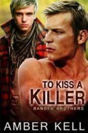 descargar epub Besar a un asesino – Autor Amber Kell