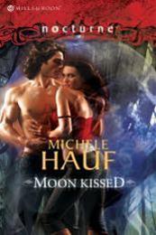 descargar epub Beso de luna – Autor Michele Hauf
