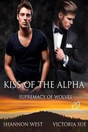 descargar epub Beso del alfa – Autor Shannon West