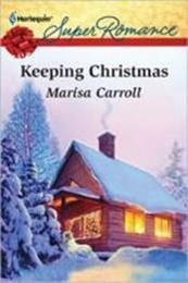 descargar epub Besos de nieve – Autor Marisa Carroll