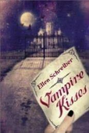 descargar epub Besos de vampiro – Autor Ellen Schreiber
