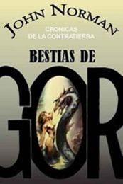 descargar epub Bestias de Gor – Autor John Norman