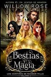 descargar epub Bestias y magia – Autor Willow Rose gratis
