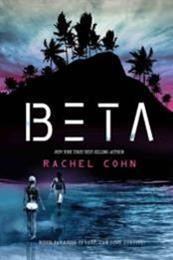 descargar epub Beta – Autor Rachel Cohn