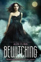 descargar epub Bewitching – Autor Alex Flinn
