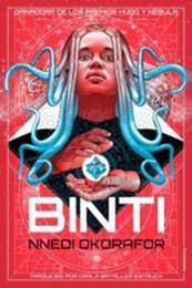 descargar epub Binti – Autor Nnedi Okorafor