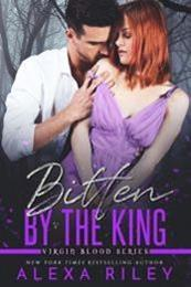 descargar epub Bitten by the king – Autor Alexa Riley gratis